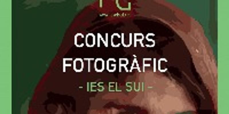 Premis 1er concurs de fotografia