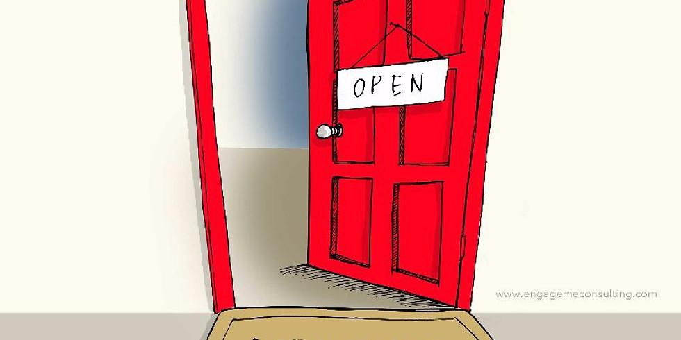 Portes obertes Batxillerat Institut El Sui 2021