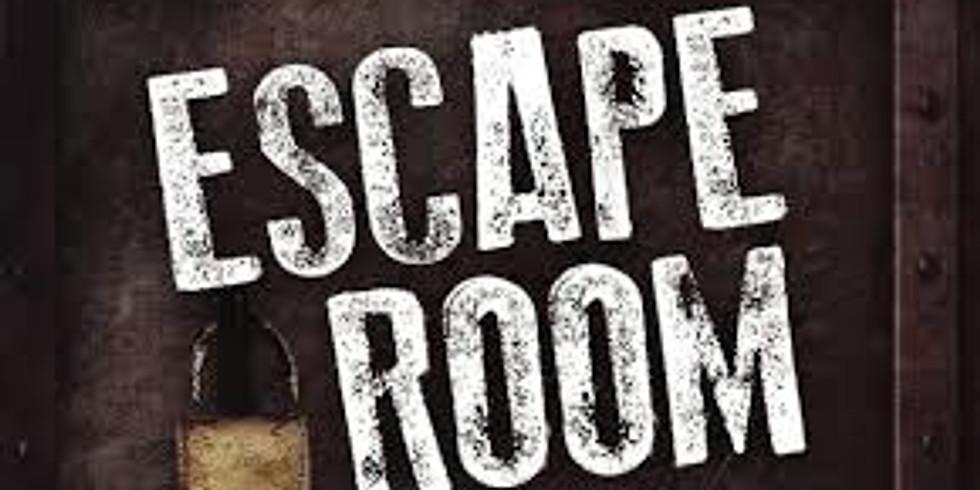 Scape room virtual