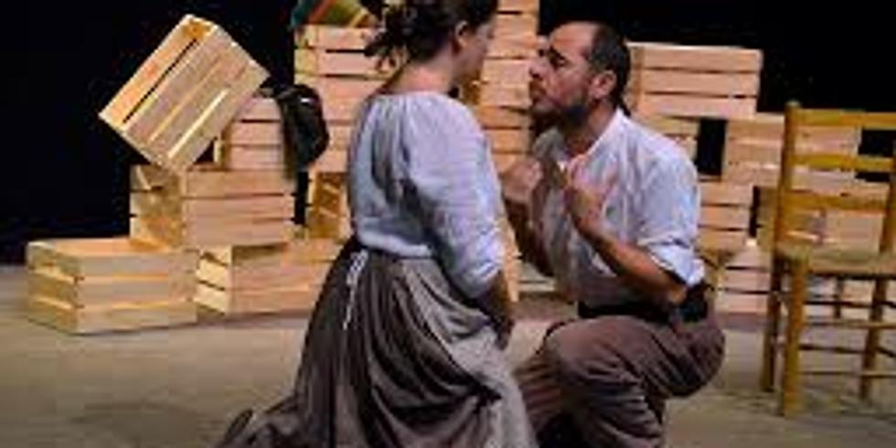 Teatre- Terra Baixa