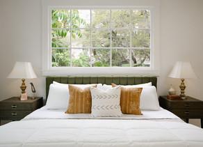Creating a Relaxing Bedroom Retreat