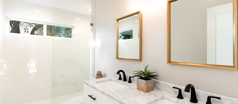 5 Tips to Spa-tify Your Bathroom