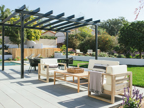 Our Favorite Exterior Patio Situations