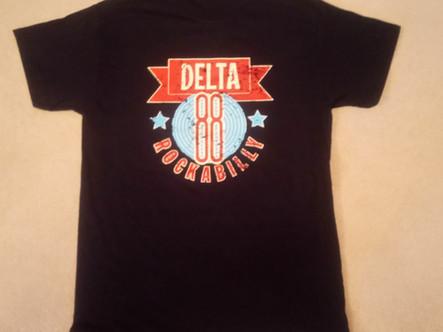 Delta 88 t-shirt