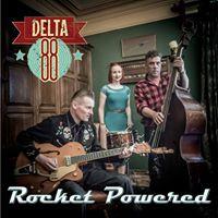Delta 88 Rocket Powered