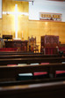 聖壇上的裝置(二)