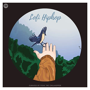 Lofi Hiphop Playlist