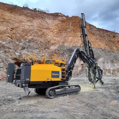 Production Drilling