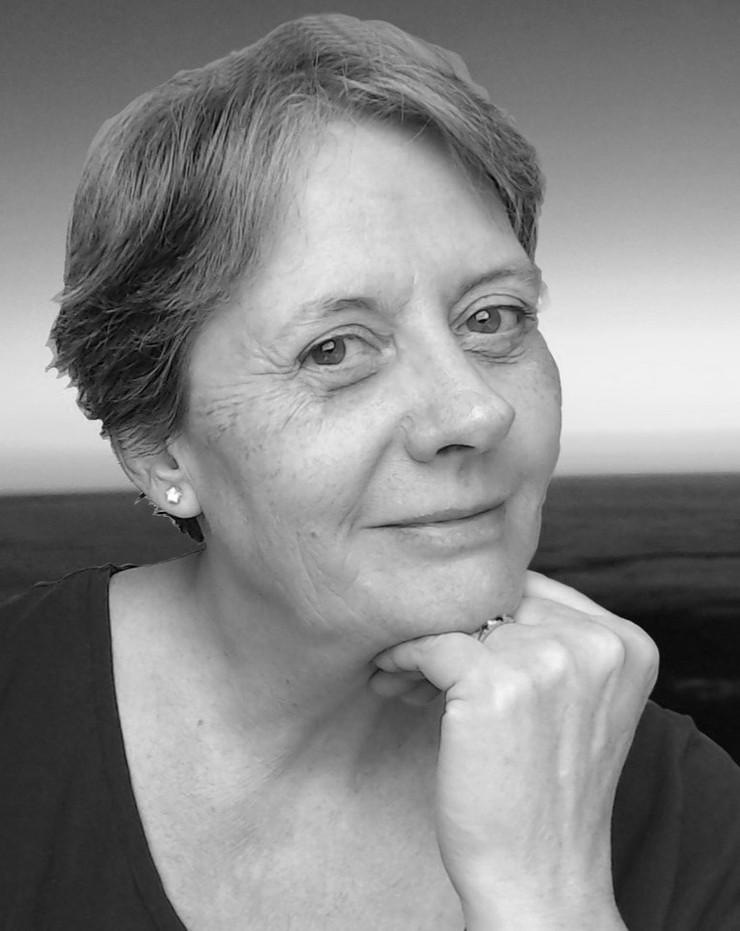 Peggy Lee Hansson