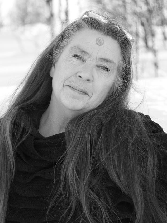 Eva Armstrand