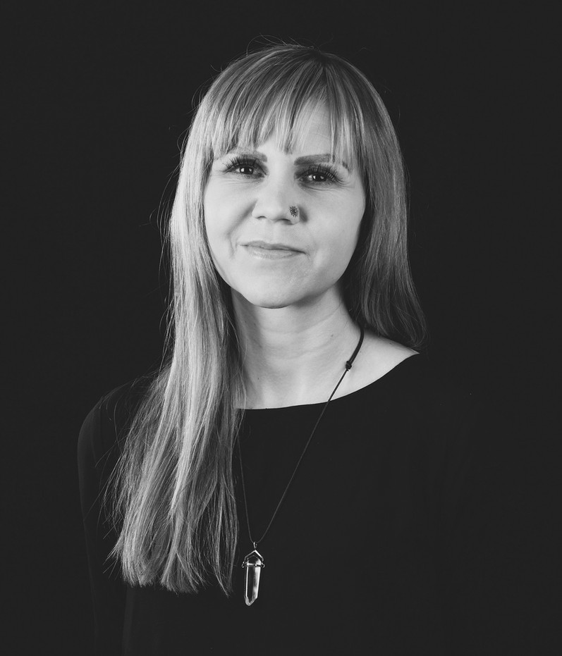 Marina Hedlund