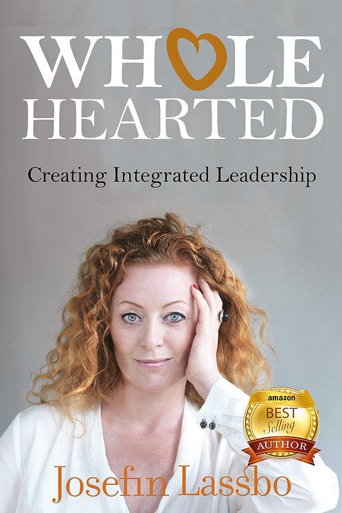 e-book Wholehearted, creating integrated leadership