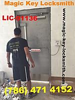 locksmith in homestead - is full service