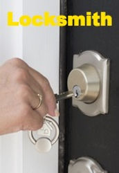 Locksmith in Miami - Fast Service open 24 hour