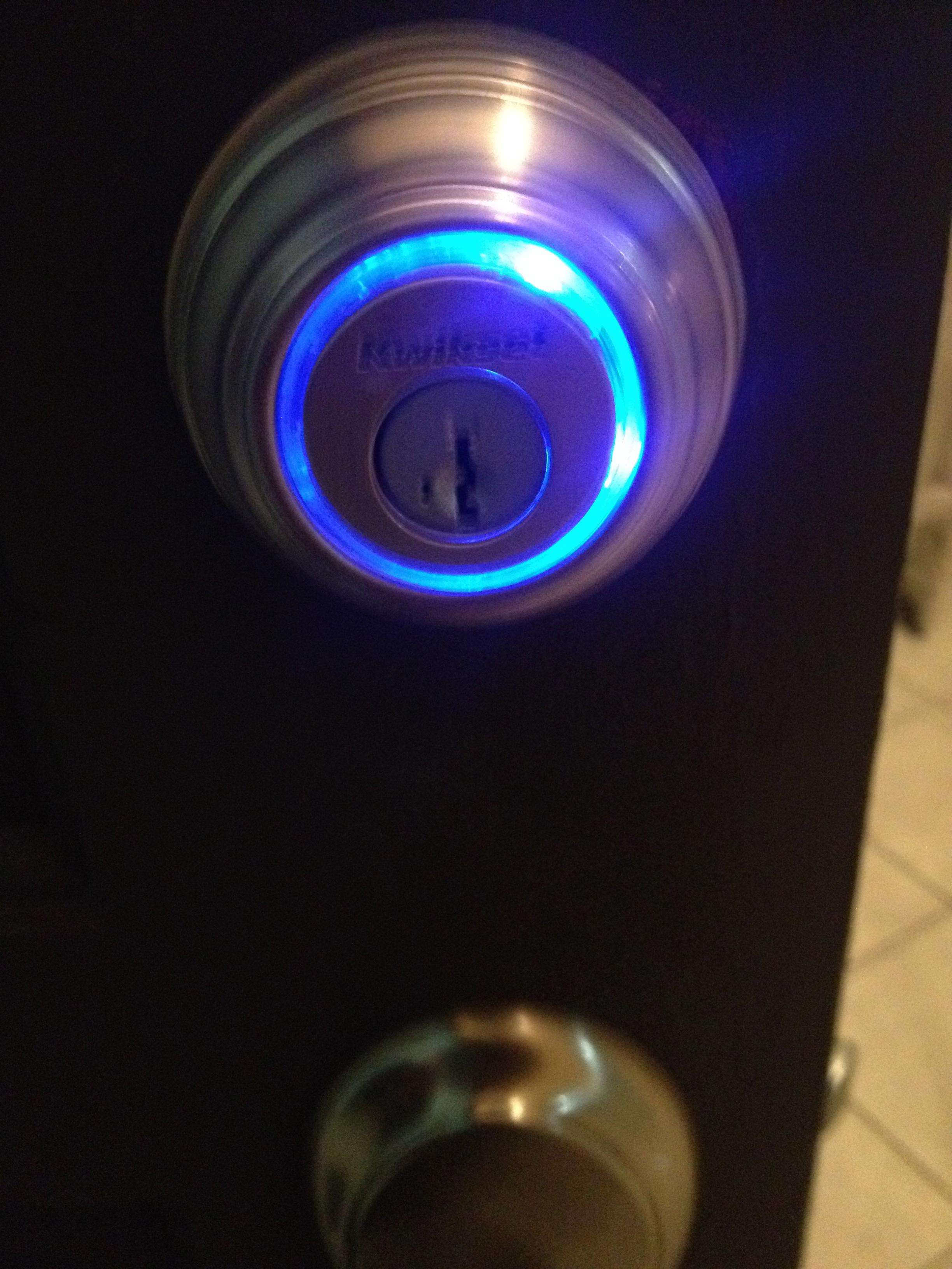Change Lock in miami