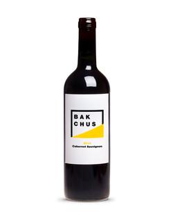 BAK CHUS Cab Sauvignon Yellow
