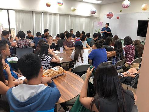 Workshops & Academic Programs