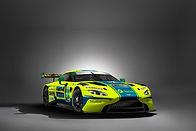 Aston Martin GT3 Daytona