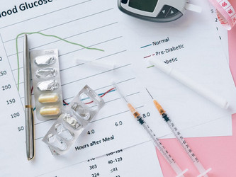 Diabetes Complications - Should I Be Worried?