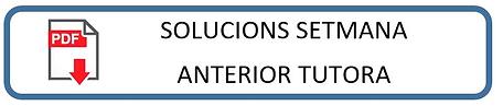ETIQUETA SOLUCIONS AQUESTA SETMANA TUTOR