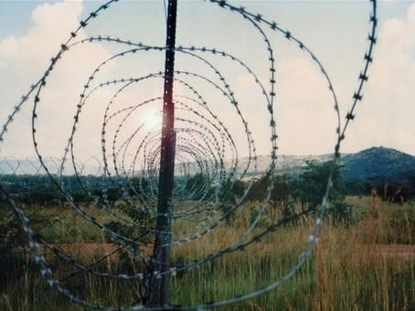 Solidarity at Europe's Borders - 3rd Winner in the European Solidarity Essay Prize