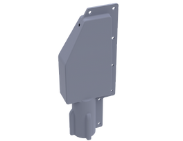 284-00-01 E-SUBSTATION TERMINATION COVER