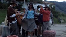 'CANCIÓN DE IGUAQUE' LLEVA SU HISTORIA DE COMUNIÓN NATURAL A INDIA