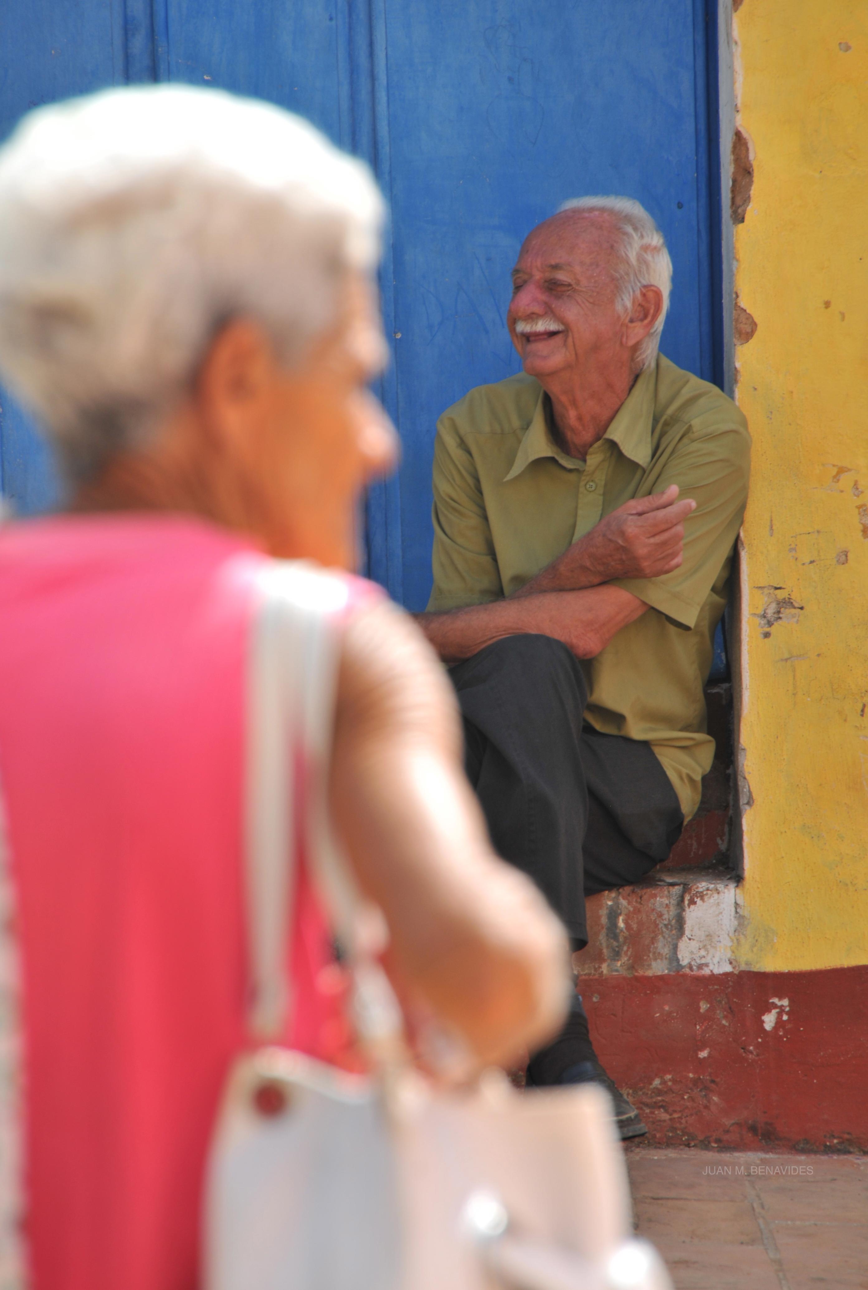 risa cubana