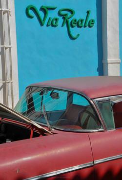 carro clasico