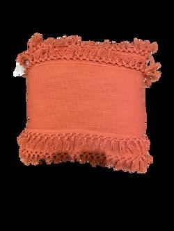 Orange Boho