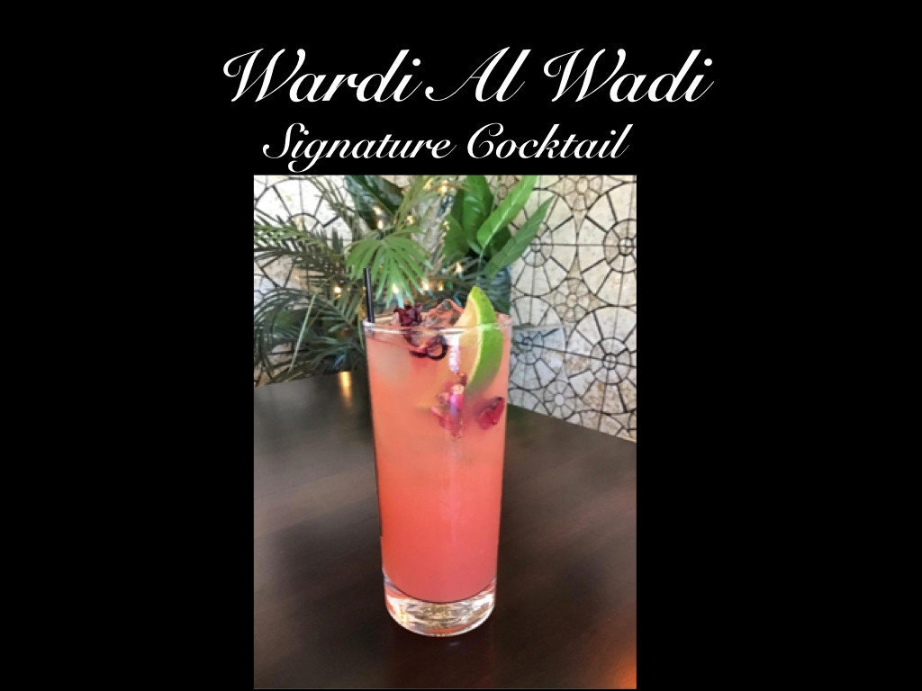 Wardi Al Wadi