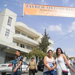 Taybeh, Ramallah, Palestine