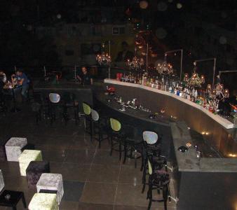 Z Bar, Damascus