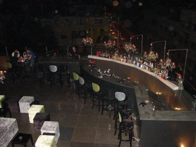 Z Bar, Damascus