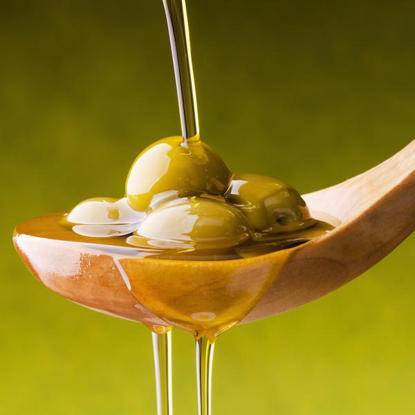 Olives & Olive Oil
