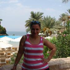 Movenpick Resort Zara Spa Dead Sea, Jordan