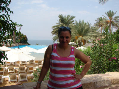Movenpick Resort Zara Spa Dead Sea, Jordan