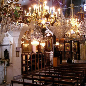 Sednaya Church