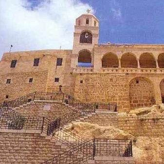 Sednaya Monastery
