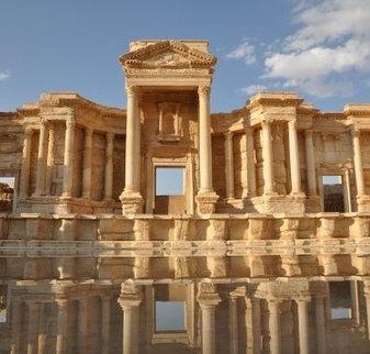 Palmyra (Tidmor)
