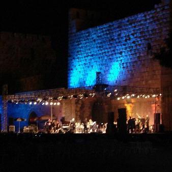 Citadel, Damascus