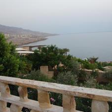 Movenpick Resort Dead Sea Jordan