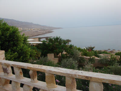 Movenpick Resort Dead Sea Jordan