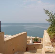 Movenpick Resort, Zara Spa, Dead Sea, Jordan