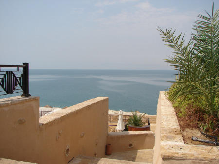 Movenpick Resort, Zara Spa, Dead Sea, Jordan