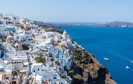 Canva - Landscape View of Greece during