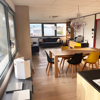 Coworking Annecy-le-vieux