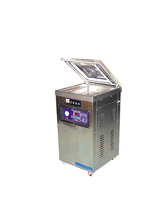 TP-DZ500 מכונת אריזה בוואקום רצפתית דגם
