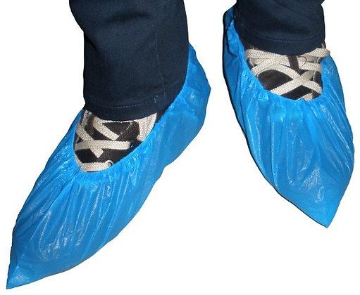כיסוי נעליים לחדר נקי