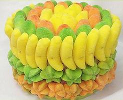 עוגות ממתקים, עוגת ממתקים